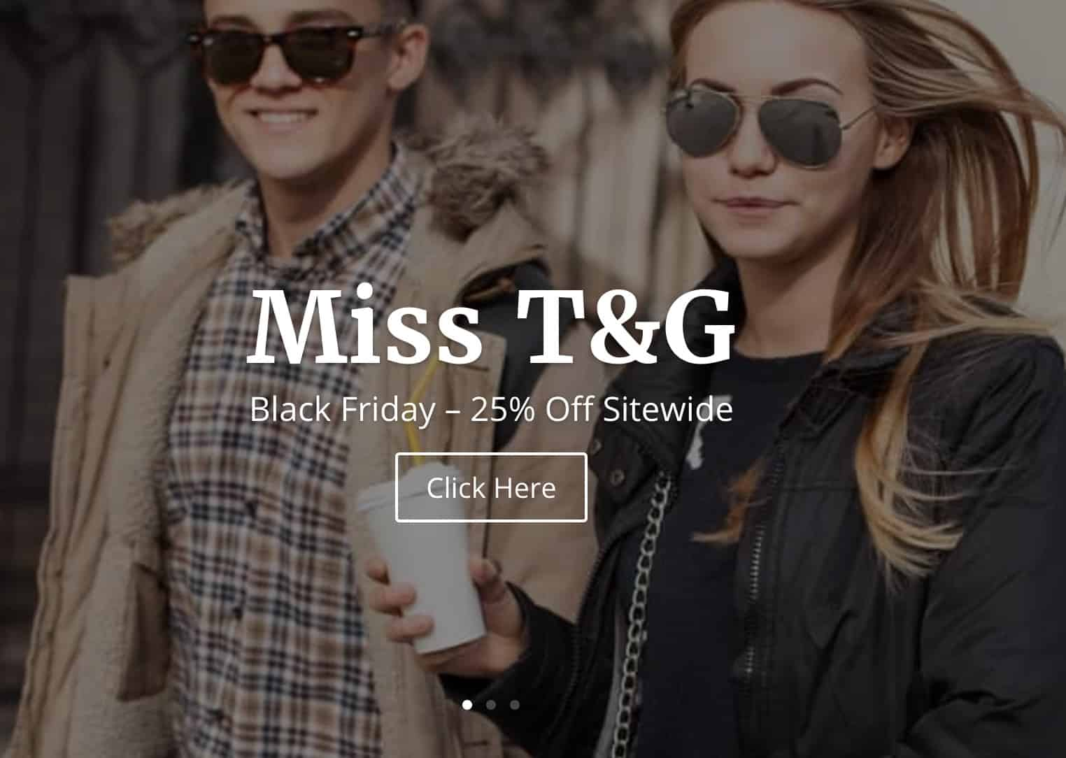 Miss T&G Fashions