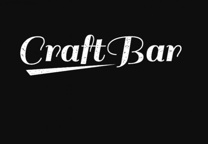 Craft Bar Logo