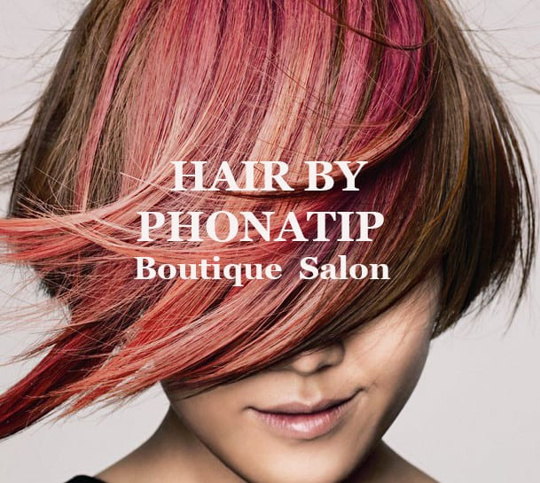 Hair By Phonatip Salon